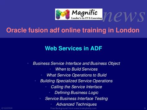 oracle tutorial in mumbai oracle fusion adf online training in american samoa