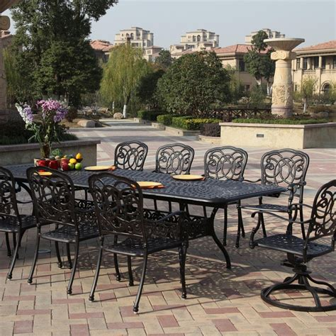 Furniture Serendipity Refined Blog Wicker And Wrought Lowes Wrought Iron Patio Furniture