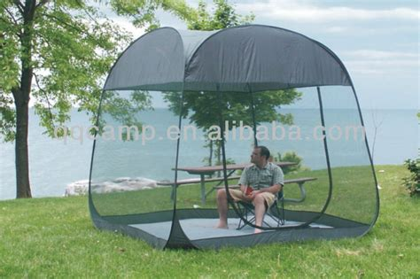 Pop Up Cer Screen Room by Outdoor Portable Screen Room Garden Tent House Buy