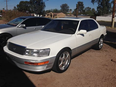 lexus ls400 2001 1990 ls400 lexus forums