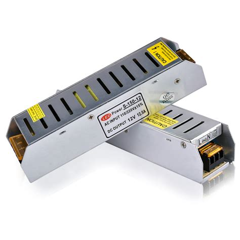 Adaptor 12v 5a Besar Power Supply Switching Led Jaring 5 Ere led power supply 5a 60w 100w 120w 150w 200w led driver