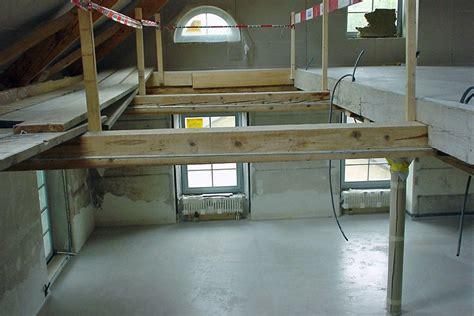 bauernhaus innenausbau bauart innenausbau loft