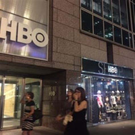 Hbo Office Nyc by Hbo Building Office In Midtown East