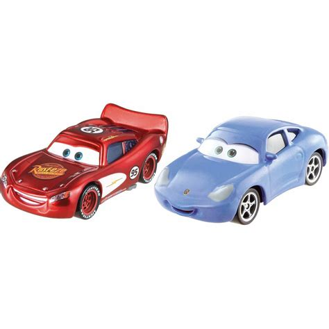 cars sally and lightning mcqueen radiator springs lightning mcqueen diecast car www