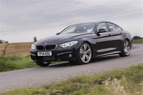 bmw 4 series gran coupe review price specs and 0 60