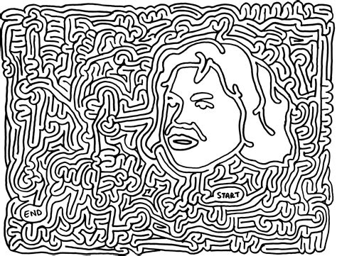printable star wars maze free star maze coloring pages