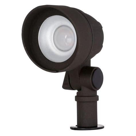20 watt led outdoor flood light hton bay low voltage 50 watt black halogen flood light
