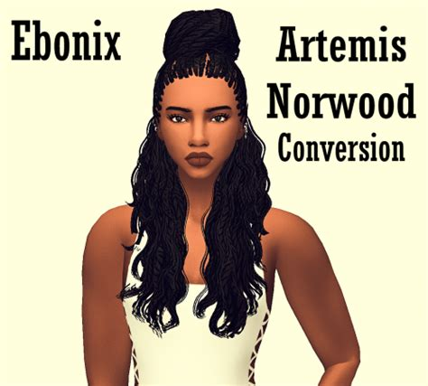 sims 4 black people hair sims 4 braids tumblr