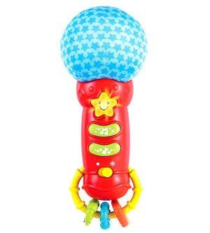 Mainan Mickey Microphone mainan bot dhian toys