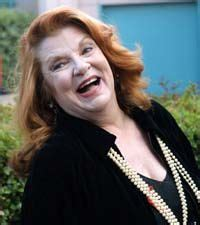 The Bold And The Beautiful Darlene Conley Dies At 72 by Darlene Conley Sally Spectra From B B Nothing Stoped This