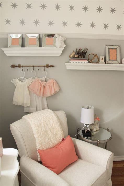 peach and white bedroom gray nurseries peaches and nurseries on pinterest