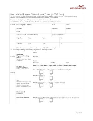 How To Make A Fake Medical Certificate Online – planner
