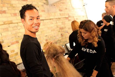 Mac Backstage Part Iv by Backstage With Mac And Aveda To Front Row The Stages Of