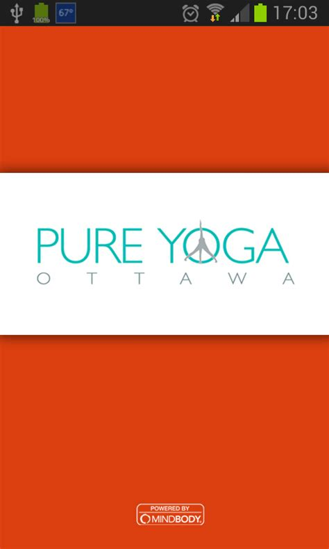 Pure Yoga Gift Card - pure yoga ottawa android apps on google play