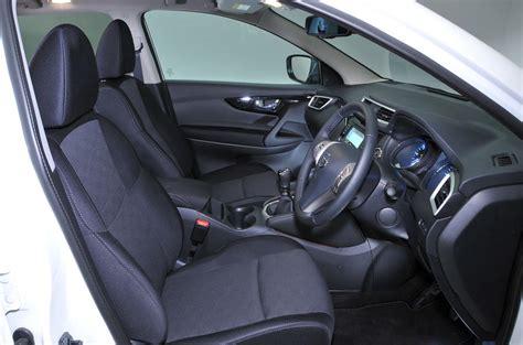 nissan qashqai 2008 interior nissan qashqai review 2017 autocar