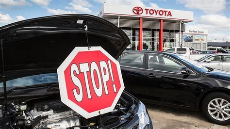 toyota exit australia why toyota s exit will hurt more than holden