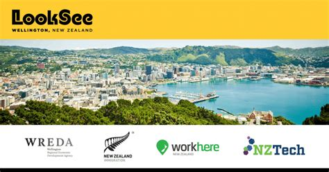 looksee wellington bringing a world of talent to wellington in 2017 new