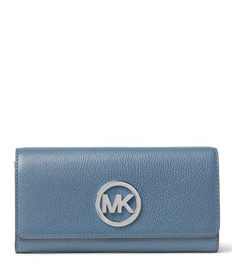 Michael Kors Fulton Wallet michael michael kors fulton carryall wallet dillards