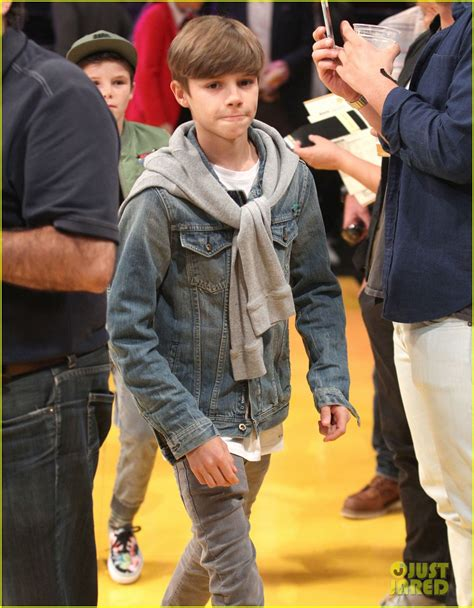 romeo beckham photoshoot romeo beckham joined instagram on his brother brooklyn s