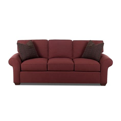 fabric sleeper sofa comfort design c4074 dqsl journey fabric sleeper sofa