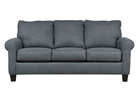 Denim Sofa Sleeper 69 Best What To Do With The House Now Images On Cleaning Tips 3 4 Beds And Bed Covers