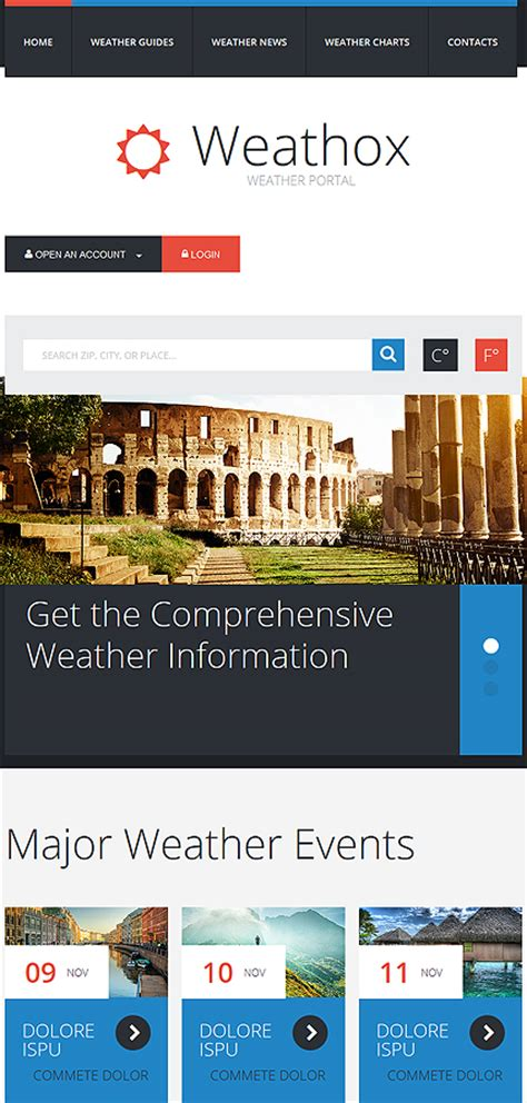 hsr layout weather now weather forecast web template