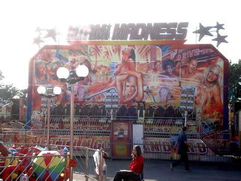 theme park miami coney beach pleasure park miami madness