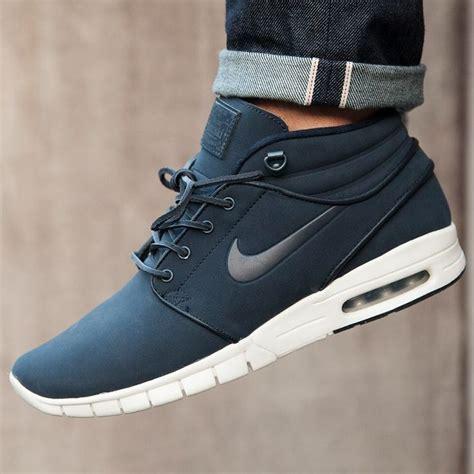 nike sb stefan janoski max mid gift ideas for sneakers fashion nike shoes sneakers nike