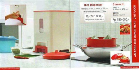 Gambar Dan Tupperware Terbaru Promo gambar katalog tupperware promo desember 2012 gt ikuti juga