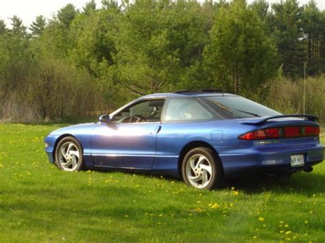 auto body repair training 1997 ford probe head up display ford probe 1997 reviews prices ratings with various photos