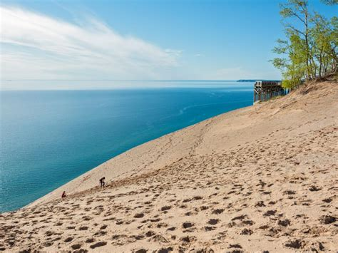 parks in michigan national parks in michigan travel channel