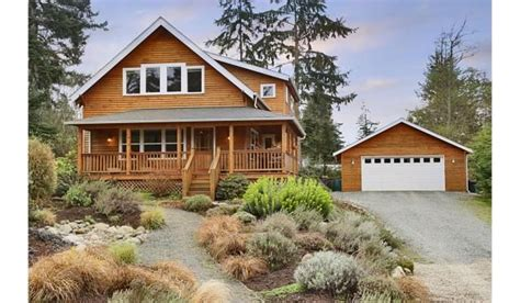 Langley Family Housing by 3213 Harbor View Dr Langley Wa 98260 Home