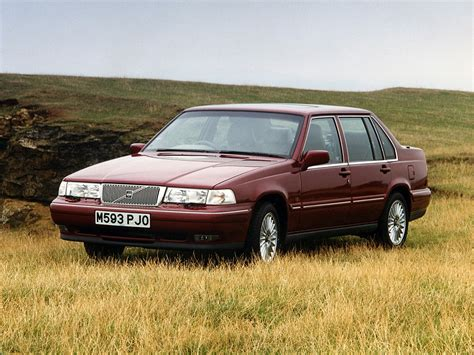 how can i learn about cars 1994 volvo 960 interior lighting volvo 960 specs 1994 1995 1996 1997 autoevolution
