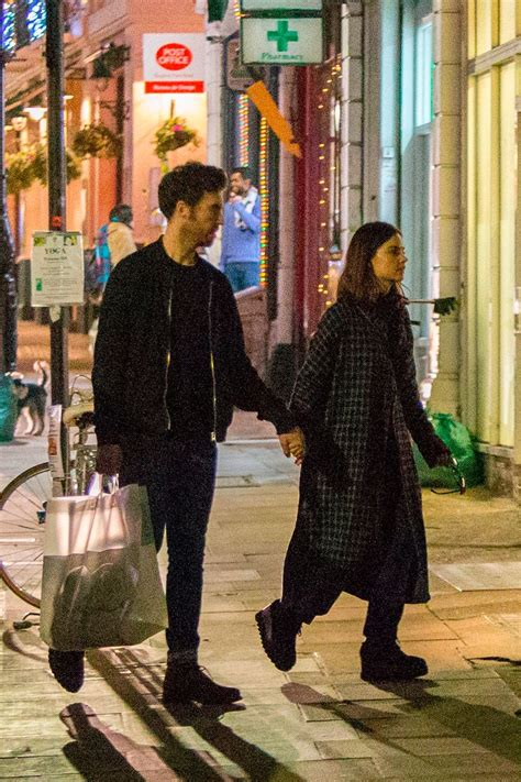 tom hughes victoria youtube victoria stars jenna coleman and tom hughes confirm they