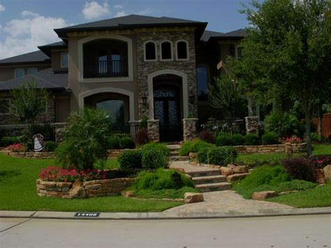 landscaping tx cypress tx lawn and landscaping service carnahan