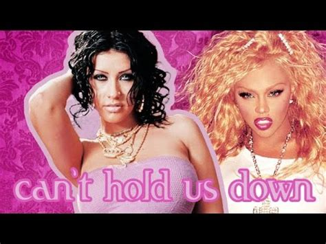 lil kim download mp3 6 23 mb karaoke can t hold us down by christina aguilera