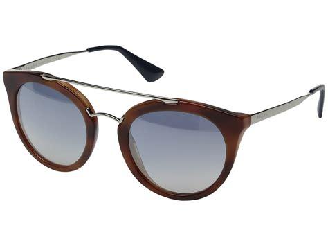 Prada Luxury 169937 9 prada 0pr 23ss at luxury zappos
