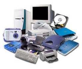 Hardware And Supply Hardware Soporte Fisico De La Computadora