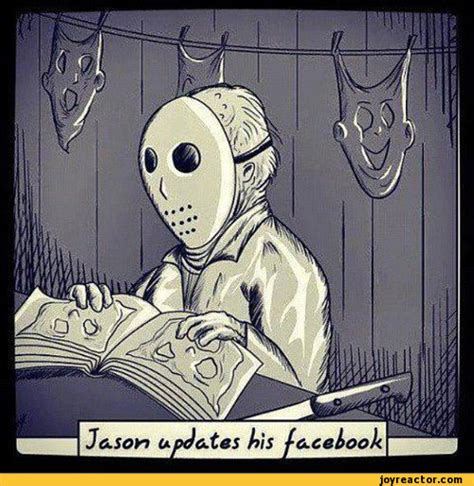 Jason Meme - friday the 13th pictures and jokes funny pictures best