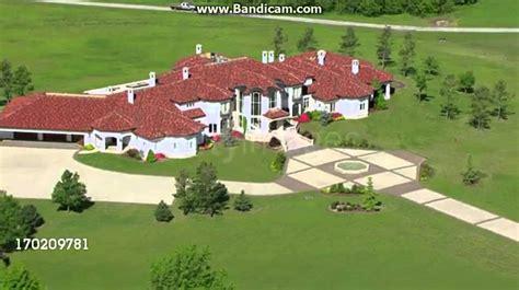 Garth Brooks House Claremore Oklahoma United States Youtube