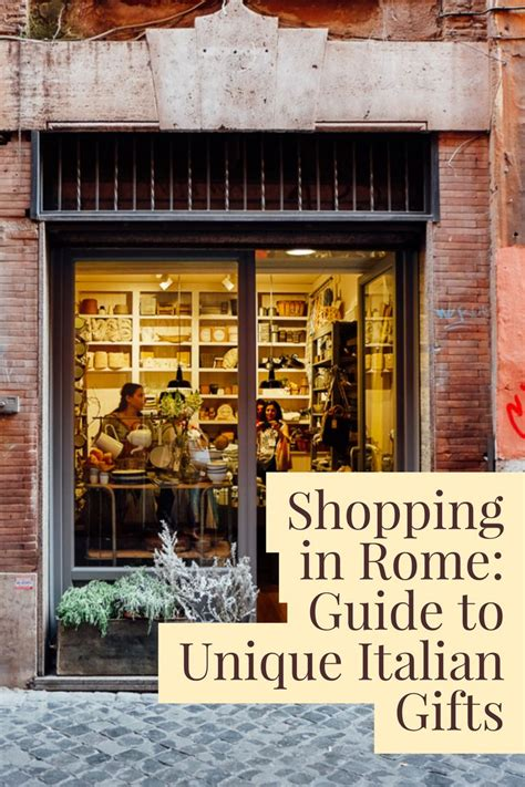 best shop in rome 17 best images about souvenirs of rome on