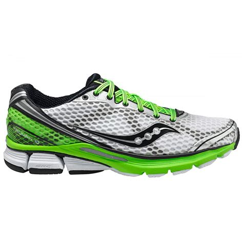 saucony triumph running shoes saucony powergrid triumph 10 cushioning shoes northern