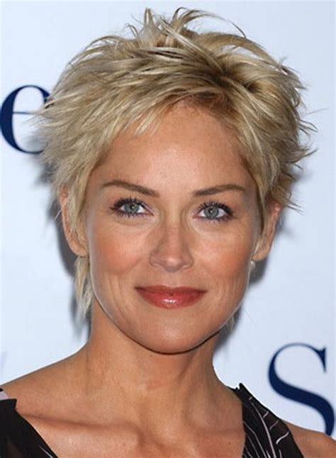 the best hairstyles and haircuts for women over 70 short short shaggy hairstyles for women over 50