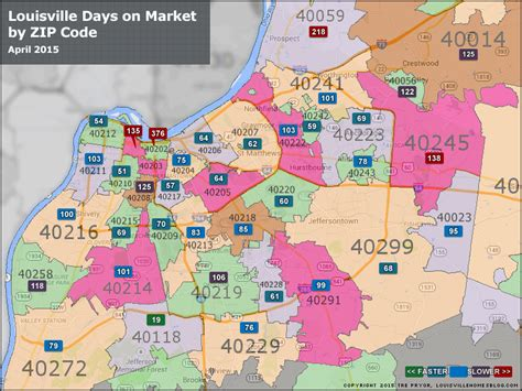 zip code map kentucky a look at what louisville zip codes are experiencing the