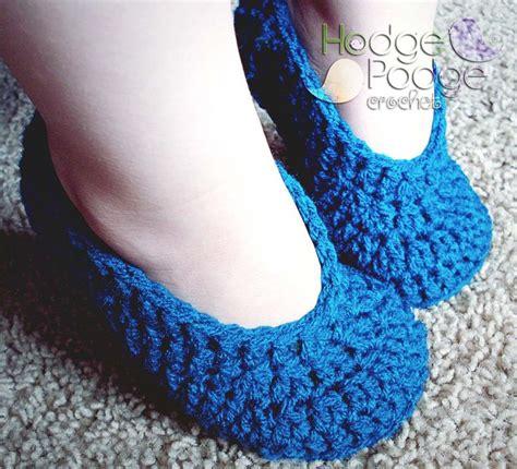 crochet running shoe slippers simple toddler slippers my house running and free crochet