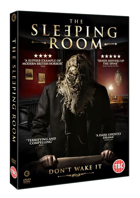 The Room Dvd Uk Win 1 Of 3 Dvds Of The Sleeping Room Shackleton