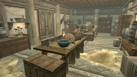Wing Storage Room by Storage Room Elder Scrolls Fandom Powered By Wikia