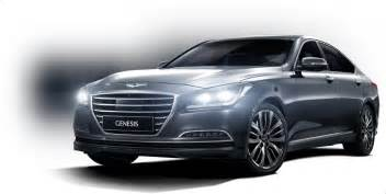 South Motors Hyundai All New Hyundai Genesis Change Image Of Korean Car In