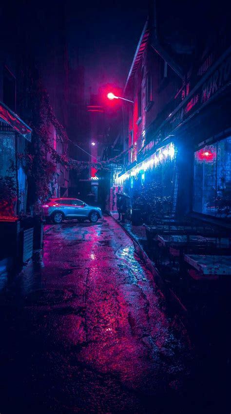 amazing amazing   cyberpunk art neon aesthetic