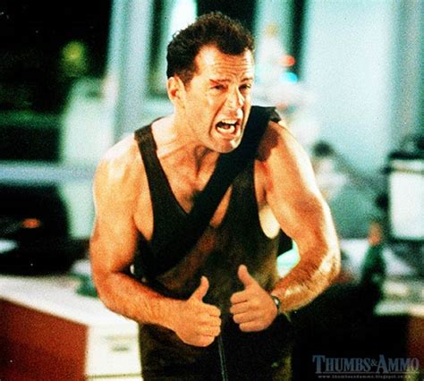film up hard thumbs and guns a hilarious blog replacing weapons in
